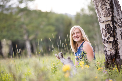 Senior Session, Jake, Skylar & Madison Teeter