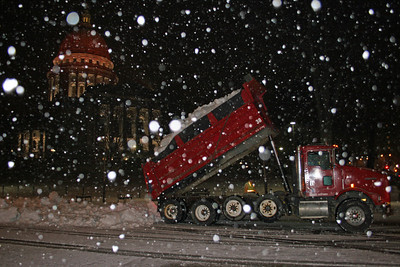 2009 Madison Winter Festival - Friday Night
