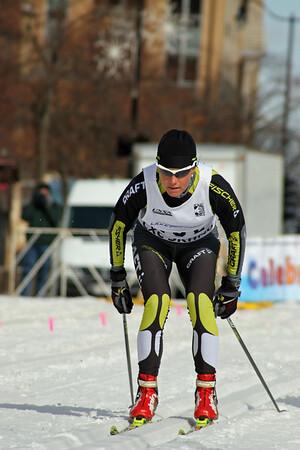 Madison Winter Festival - Sunday Supertour Classic Team Sprints