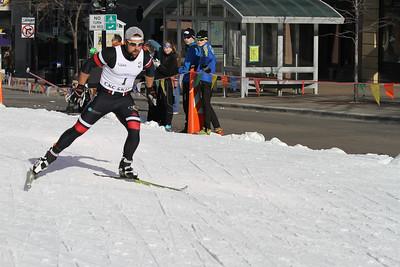 Sunday Ski Racing