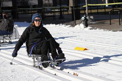 Winter Fest Fun Events Saturday 2012