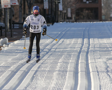 Saturday Middle & HIgh School Ski Races