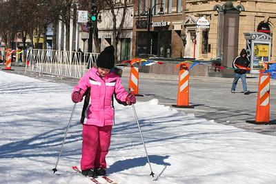Winter Fest Fun Activities