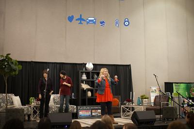2013 Madison Women's Expo