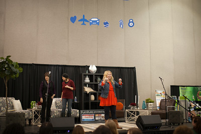 2013 Madison Women's Expo