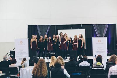Madison Women's Expo 2015