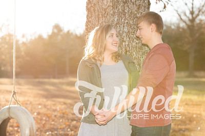 Madison and Darren Fall Engagement Session (2 of 87)