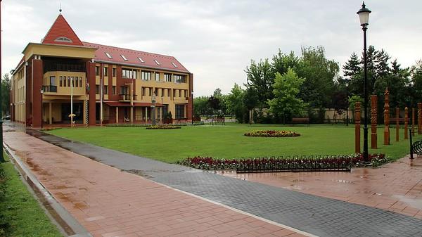 Madjarska - Morahalom, 9.6.2018.