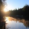 Elaine -Algonquin Sunrise-