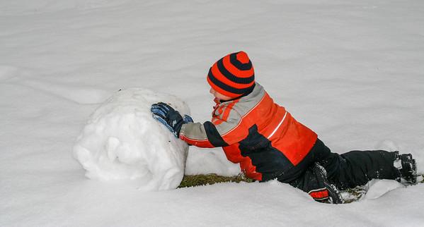 Winter - Peter