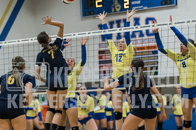 Madonna Volleyball Oct 20th