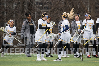 Madonna Womens Lacrosse Mar 20