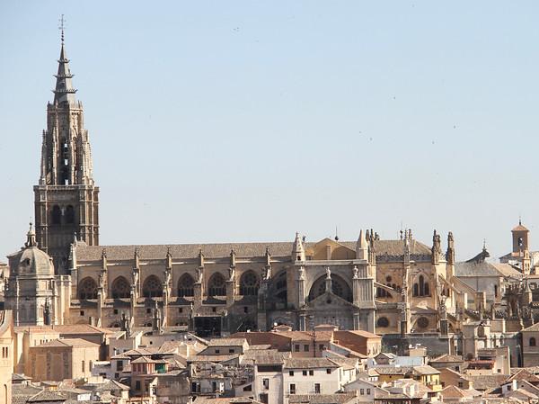 Madrid & Toledo 2016