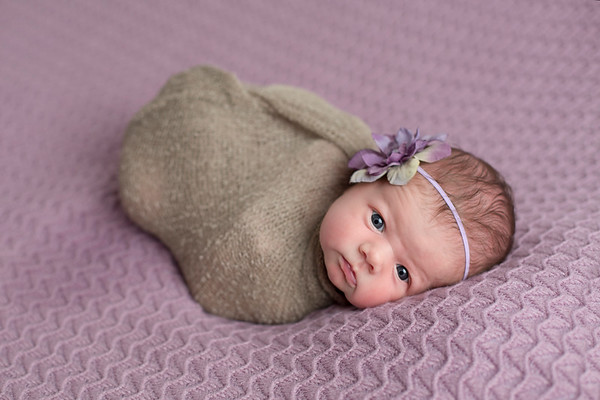 Newborn + Babies