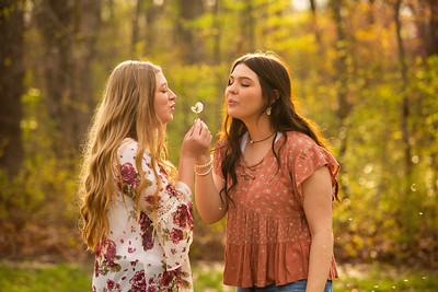 Mady and Paige Spring 2021-17