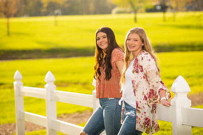 Mady and Paige Spring 2021-23