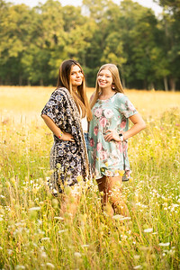 Mady and Paige Summer Session 2021