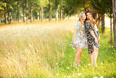 Mady and Paige Summer Session 2021-28