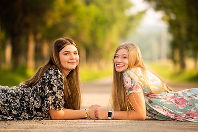 Mady and Paige Summer Session 2021-45