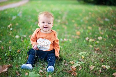 Maebree 7 months