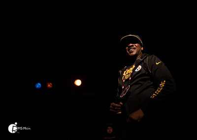 Maestro Fresh Wes | Capital Ballroom | Victoria BC