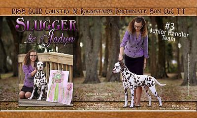 Slugger & Jadyn