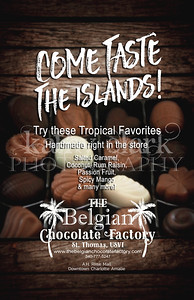 Come taste the islands