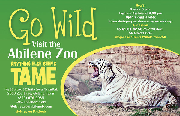 ALM - Zoo - Half Page - 3