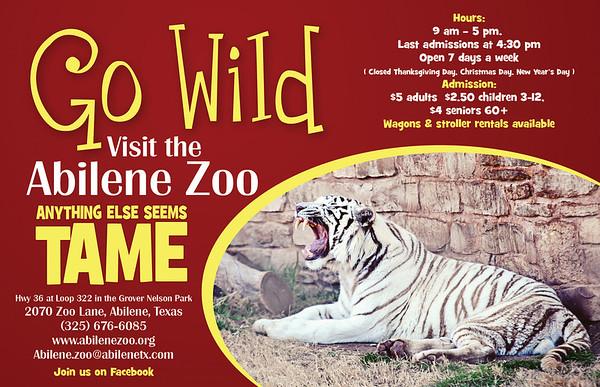 ALM - Zoo - Half Page - 2