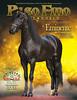 Paso Fino Horse World July-Aug 2014