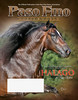 Paso Fino Horse World Magazine - Dec 2010 Cover