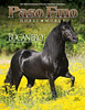 Paso Fino Horse World Magazine December 2015