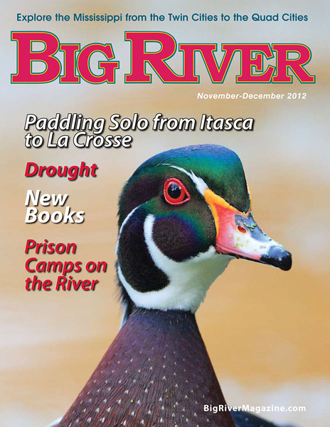 Big River Magazine (Nov/Dec 2012)