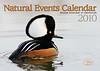 Missouri Natural Events Calendar (2010)