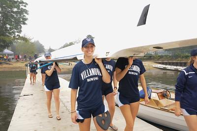 Rumson Rowing Regatta -  Sept. 19, 2015