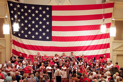 Liberty Extravaganza