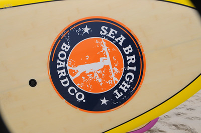 Sea Bright Board Co.