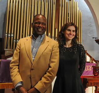 Sea Bright Organ Concert