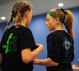 Hooley School of Irish Dance