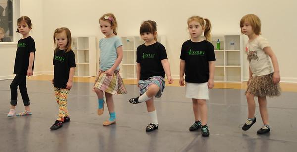 Hooley Irish Dance 2/24/17