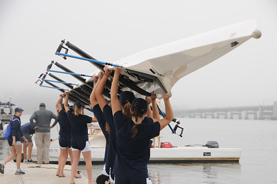 Navesink Rowing-May 2016