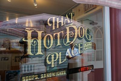 Hot Dog Story
