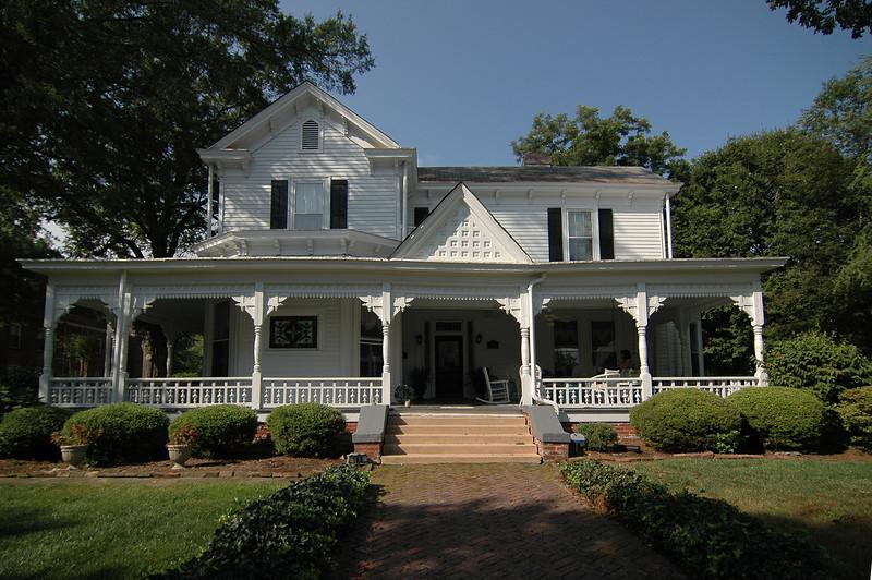 edney house