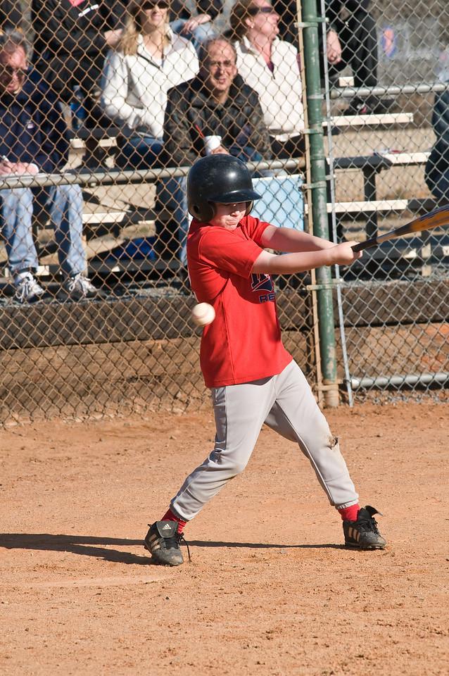 Matthews Little League-32
