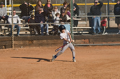 Matthews Little League-33