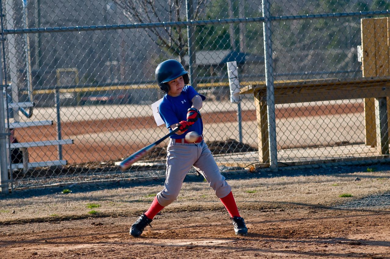 Matthews Little League-62