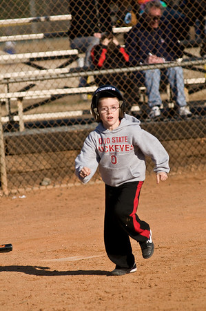 Matthews Little League-43