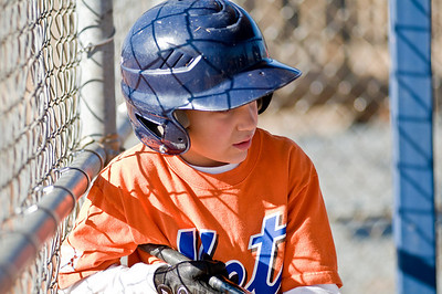 Matthews Little League-9