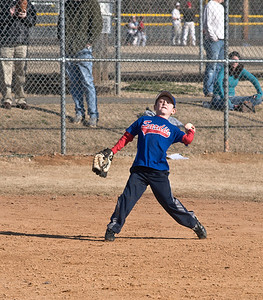 Matthews Little League-30