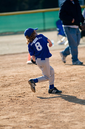 Matthews Little League-13